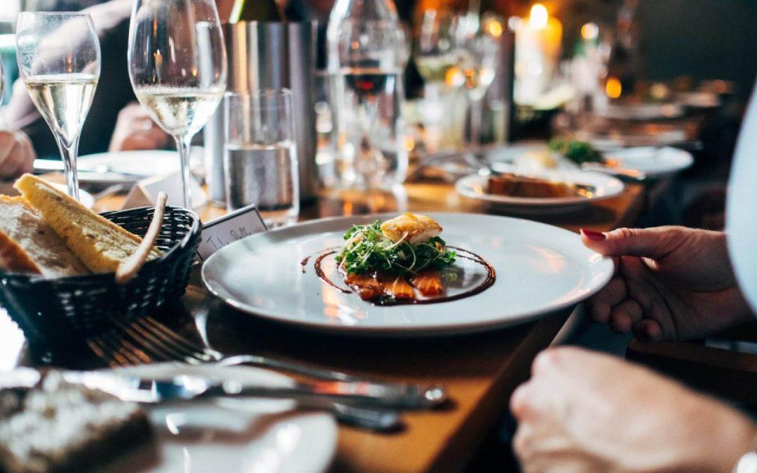 Er du på udkig efter en kulinarisk oplevelse i Århus?