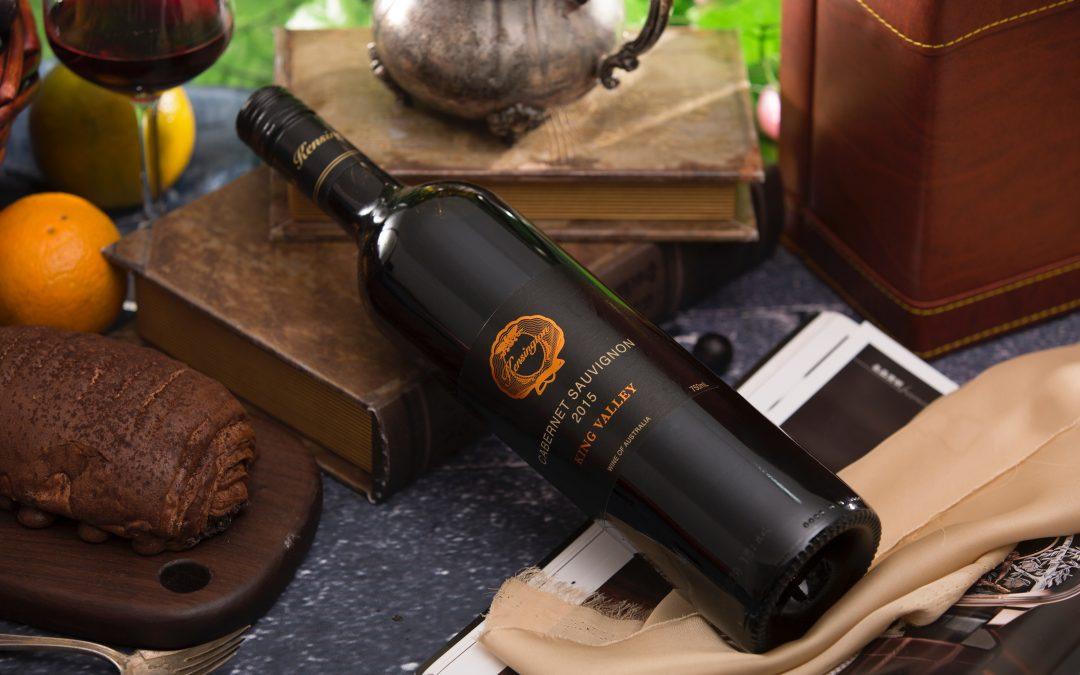 Vin og tapas på en sommeraften