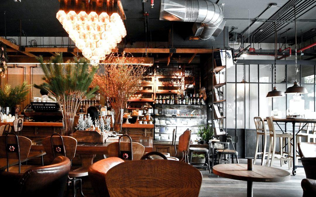 Lys din restaurant op med LED-lys