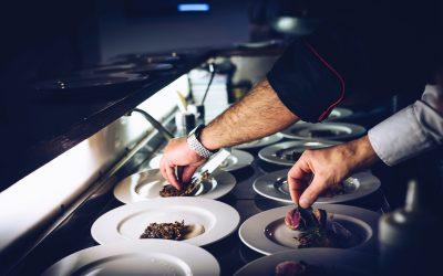 Bliv en bedre restaurantchef