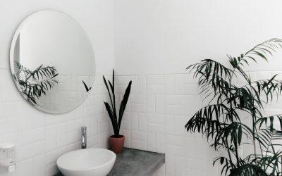 Tips til at indrette wc'et på restauranten